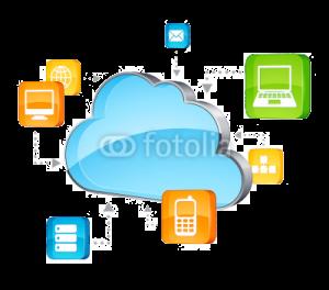Produktbild Desktopvirtualisierung