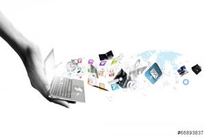 Bild Desktopvirtualisierung