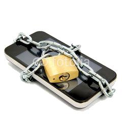 Sicherheit bei mobile Endgeraeten