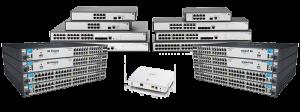 Netzwerk Switch Panel