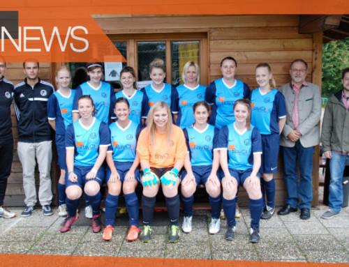 Wir fördern den lokalen Sport