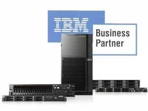 IBM Server Produkt Familie
