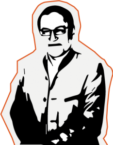 Geschäftsführer Thomas Cartoon