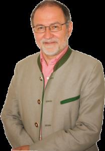 Geschäftsführer Thomas Real