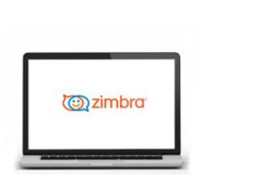 Zimbra – Postfach in Outlook einbinden