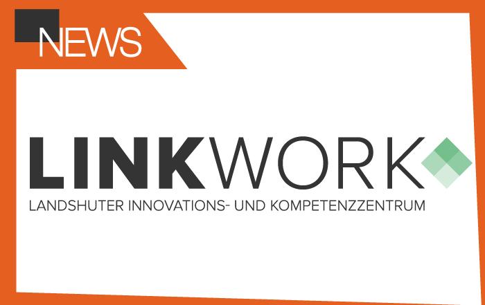 News Logo Link.work