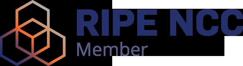 Ripe NCC Partner Logo