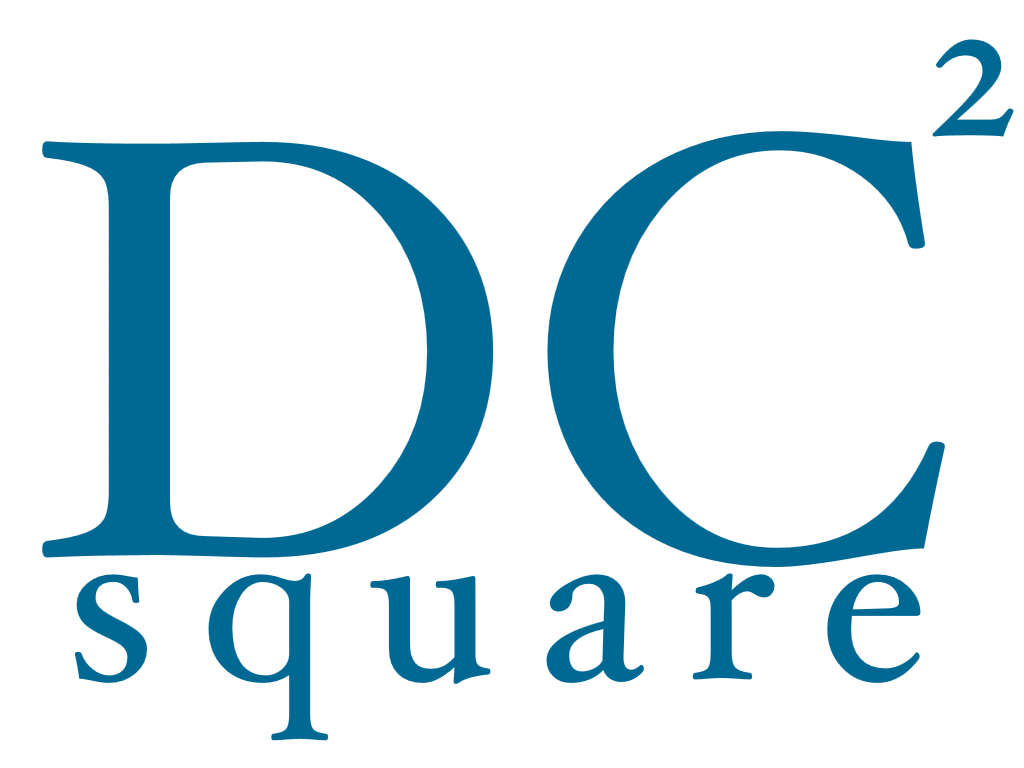 DC Square Partner Logo